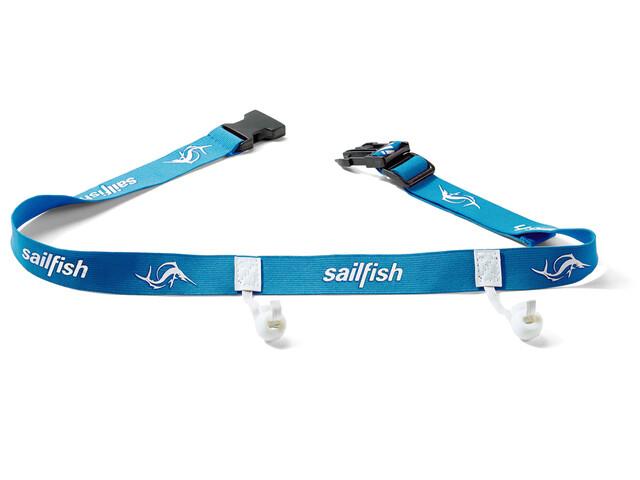 sailfish Racenumberbelt blue/white